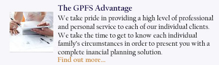 The GPFS Advantage